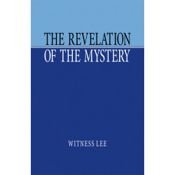 Revelation of the Mystery, The