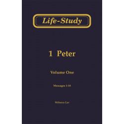 Life-Study of 1 Peter (2...