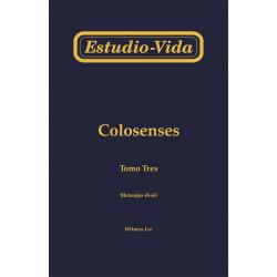Estudio-vida de Colosenses,...