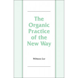 Organic Practice of the New...