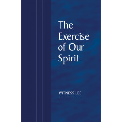 Exercise of Our Spirit, The