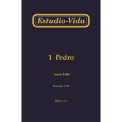 Estudio-vida de 1 Pedro,...