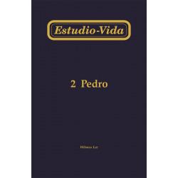Estudio-vida de 2 Pedro (1-13)
