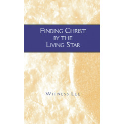 Finding Christ by the...