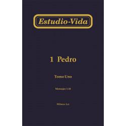 Estudio-vida de 1 Pedro...
