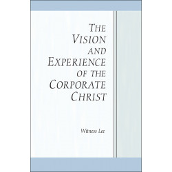 Vision and Experience of...