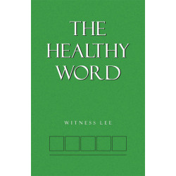 Healthy Word, The