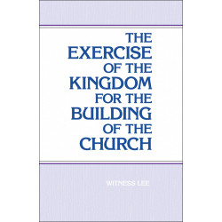 Exercise of the Kingdom for...
