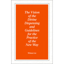 Vision of the Divine...