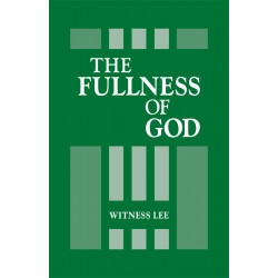 Fullness of God, The