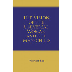 Vision of the Universal...