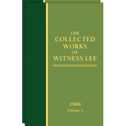 Collected Works of Witness...