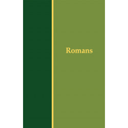 Life-Study of Romans --...