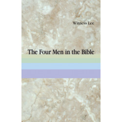 Four Men in the Bible, The