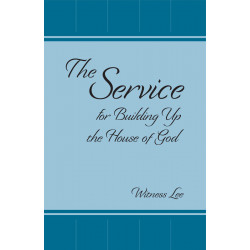 Service for Building Up the...