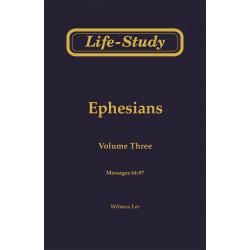 Life-Study of Ephesians,...