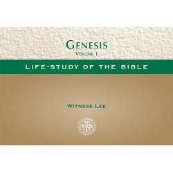 Life-Study of Genesis (3...
