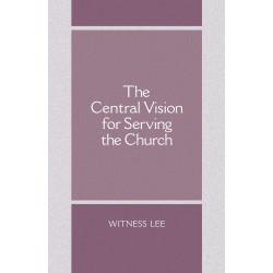 Central Vision for Serving...