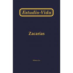 Estudio-vida de Zacarías