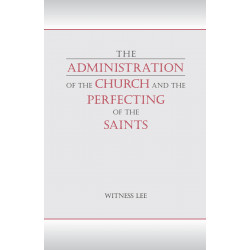 Administration of the...