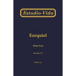 Estudio-vida de Ezequiel...