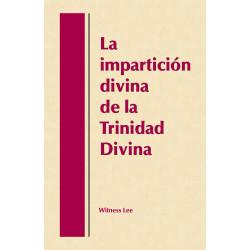 Impartición divina de la...