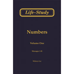 Life-Study of Numbers (2...