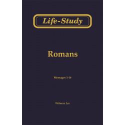 Life-Study of Romans (4...