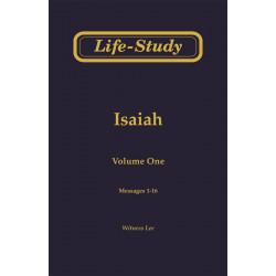 Life-Study of Isaiah (3...