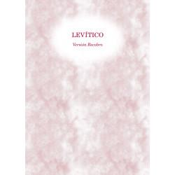 Levítico Versión Recobro