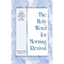 HWMR: Spiritual Warfare of...
