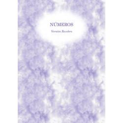 Números Versión Recobro