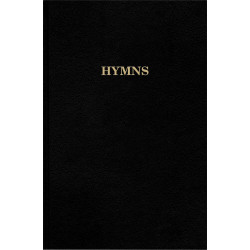 Hymns 1-1348 (Medium, words...