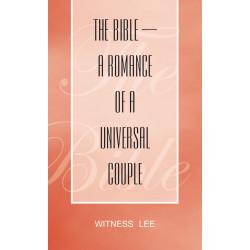 Bible--a Romance of a...