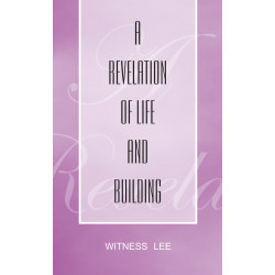 Revelation of Life and...