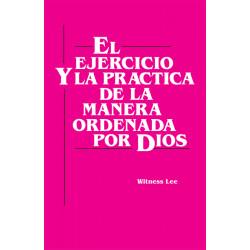 Ejercicio y la práctica de...