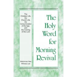 HWMR: Christian Life, the...
