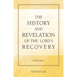 History and Revelation of...
