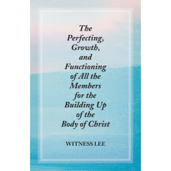 Perfecting, Growth, and...