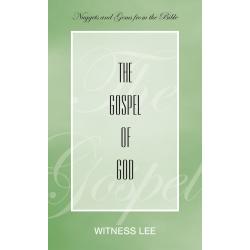 Gospel of God, The (50-pack)