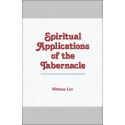 Spiritual Applications of...