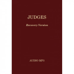 Judges Recovery Version -...