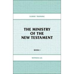 Elders' Training, Book 01:...
