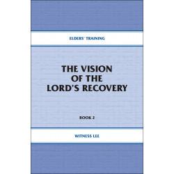Elders' Training, Book 02:...