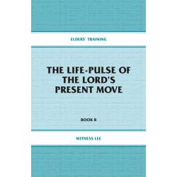 Elders' Training, Book 08:...