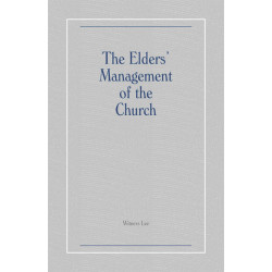 Elders' Management of the...