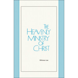 Heavenly Ministry of...