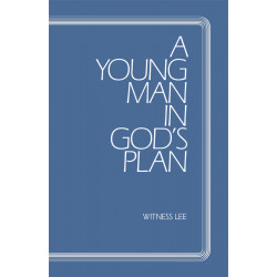 Young Man in God's Plan, A