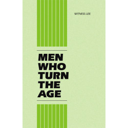 Men Who Turn the Age