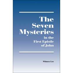 Seven Mysteries in the...